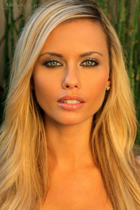 Pictures & Photos of Tami Donaldson | Blonde, Beauty