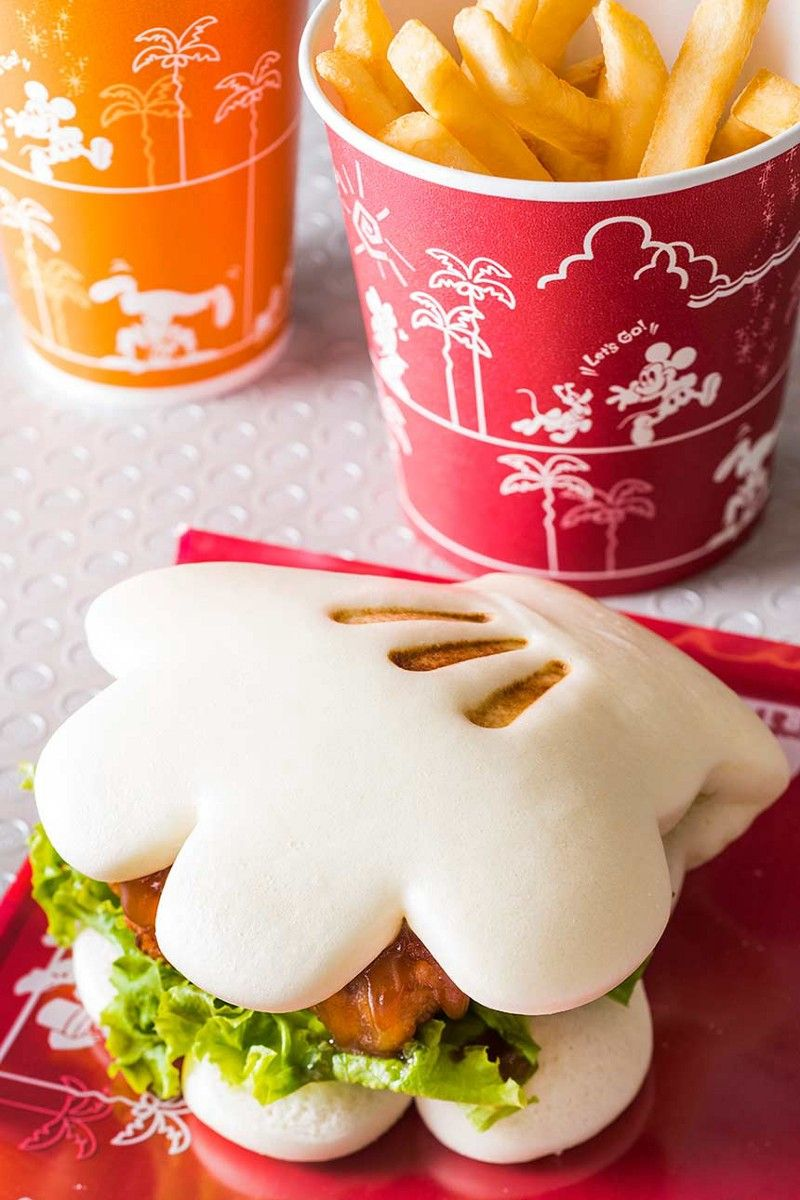 10 Must-Try Food at Tokyo Disneyland – Japan Travel Guide -JW Web Magazine #disneylandfood