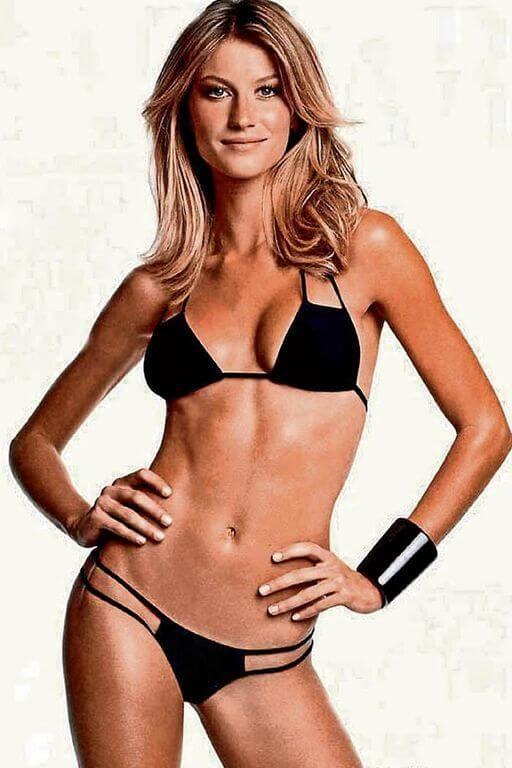 Gisele Caroline Bündchen is a Brazilian fashion model and ...