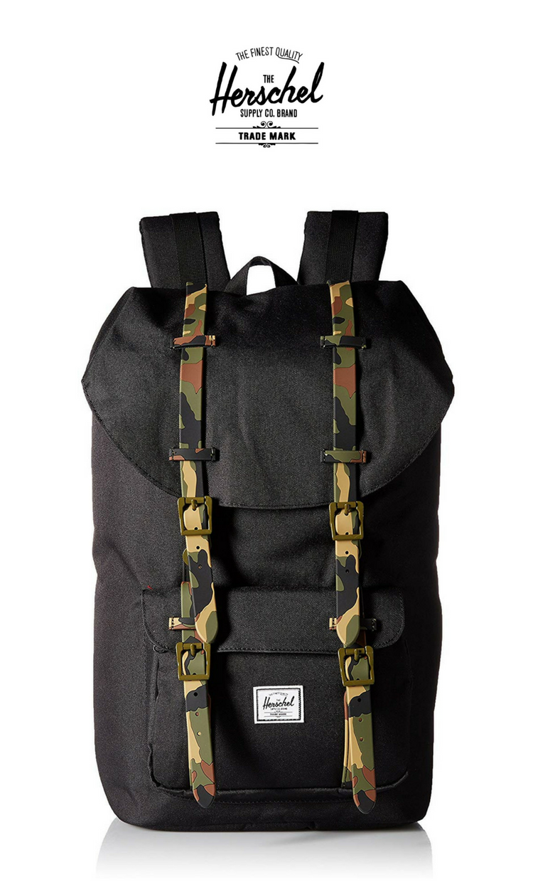 22329921562 Herschel Supply Co - Little America Backpack