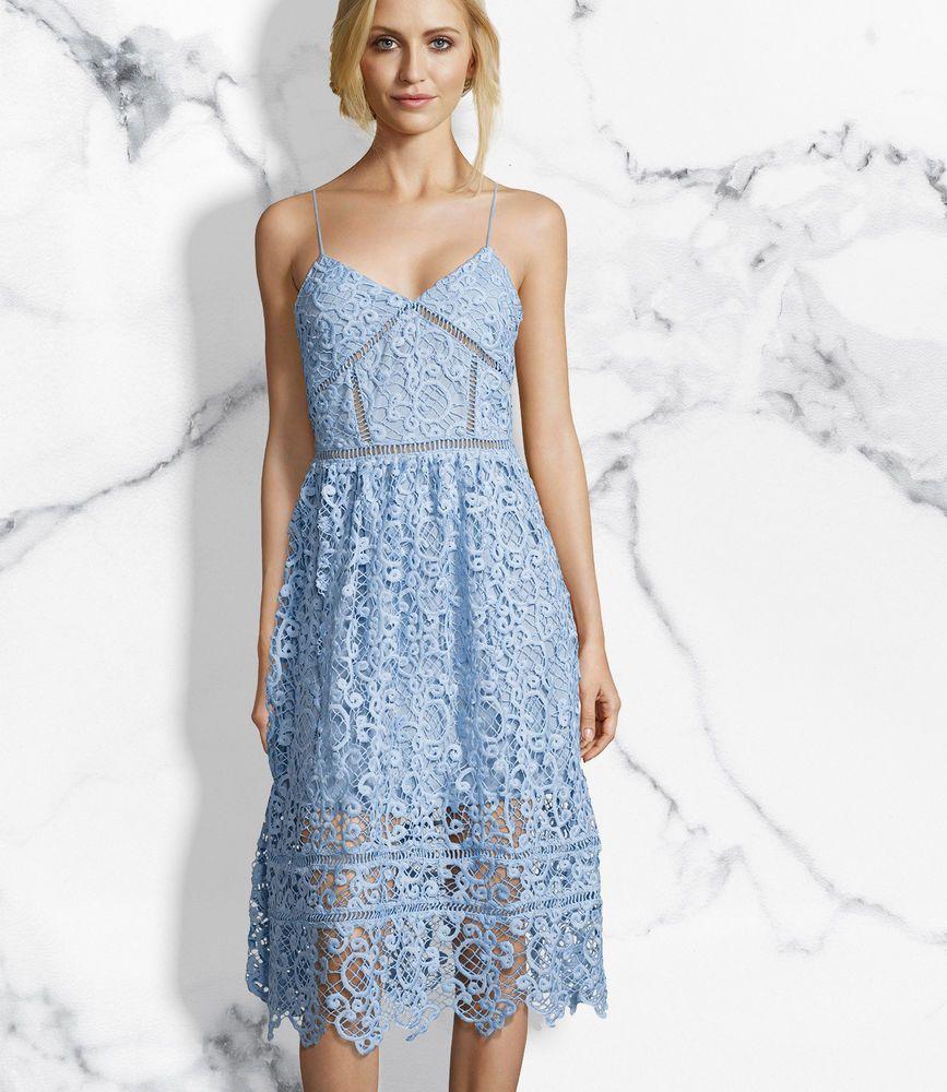 APART Spitzenkleid Sommerkleid Damenkleid Abendkleid ...