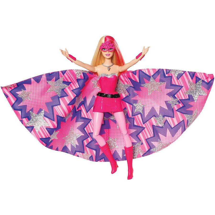 Barbie Princess Power Kara Feature Doll Toys R Us