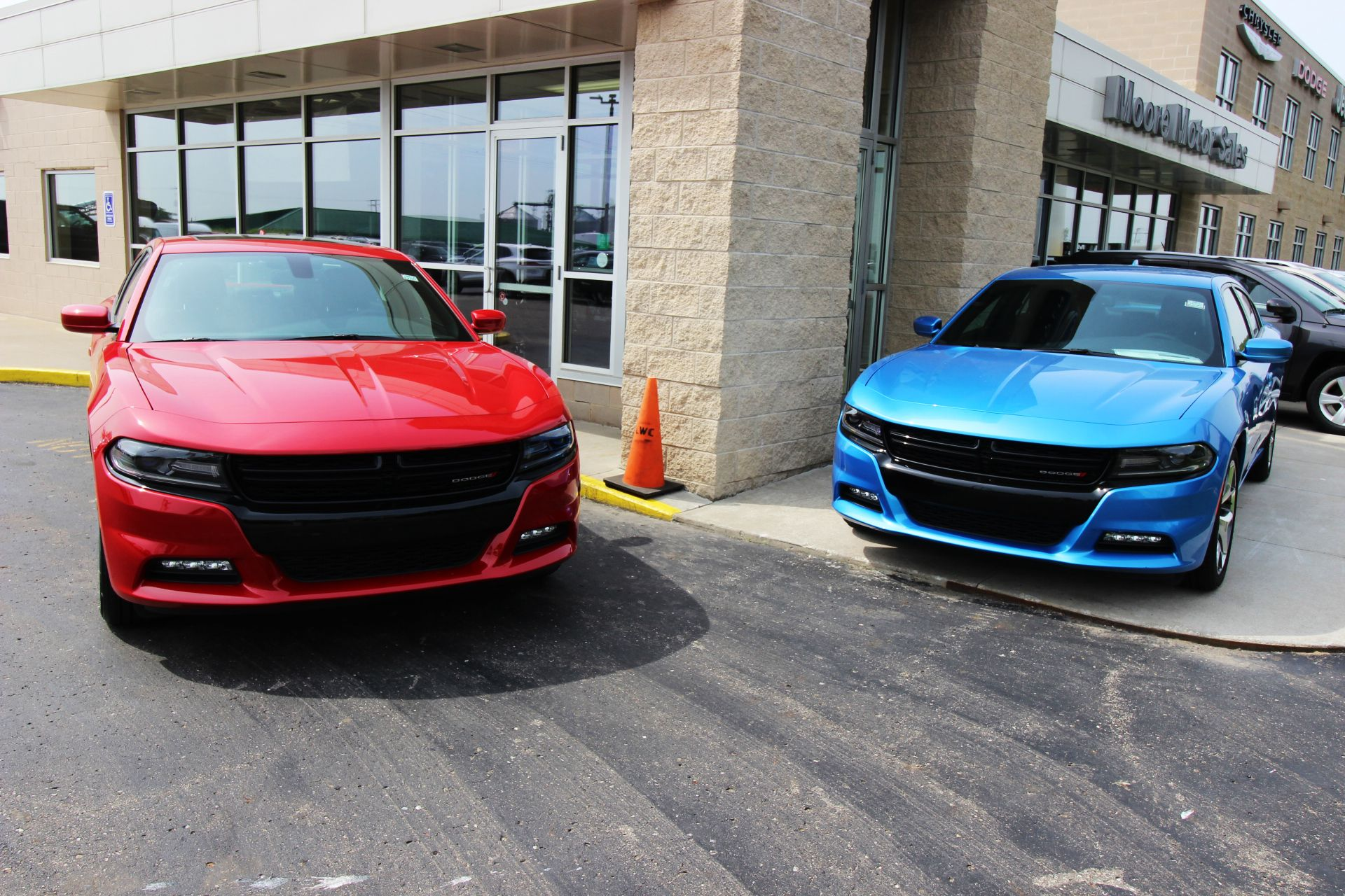 Red vs Blue Charger (With images) Dodge charger, Red vs