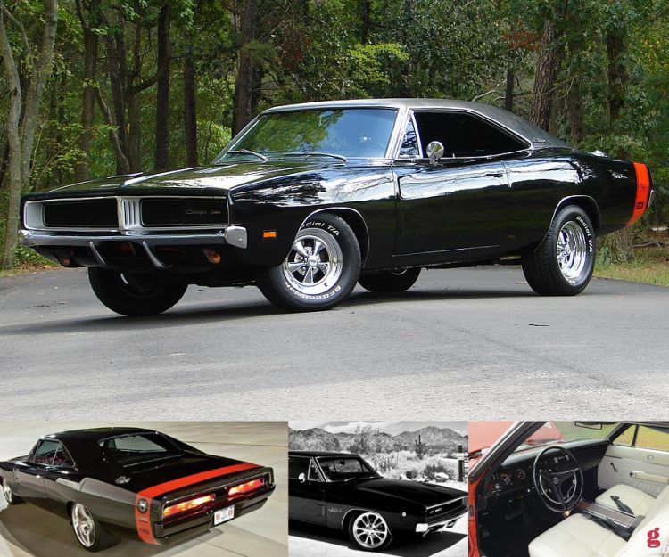The 10 Greatest Muscle Cars Of All Time With Images Muscle
