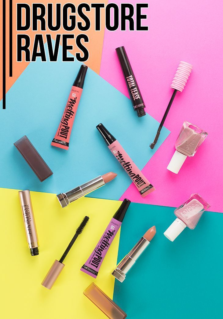 Bookmark this! Check out some drugstore raves you need this season!
