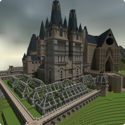 Hogwarts Minecraft Hogwarts Minecraft Minecraft Castle Amazing Minecraft