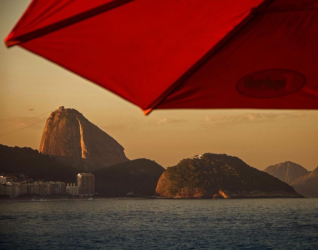 Sugar Loaf, Rio de Janeiro, Brazil by  https://www.facebook.com/mmmphotostudio