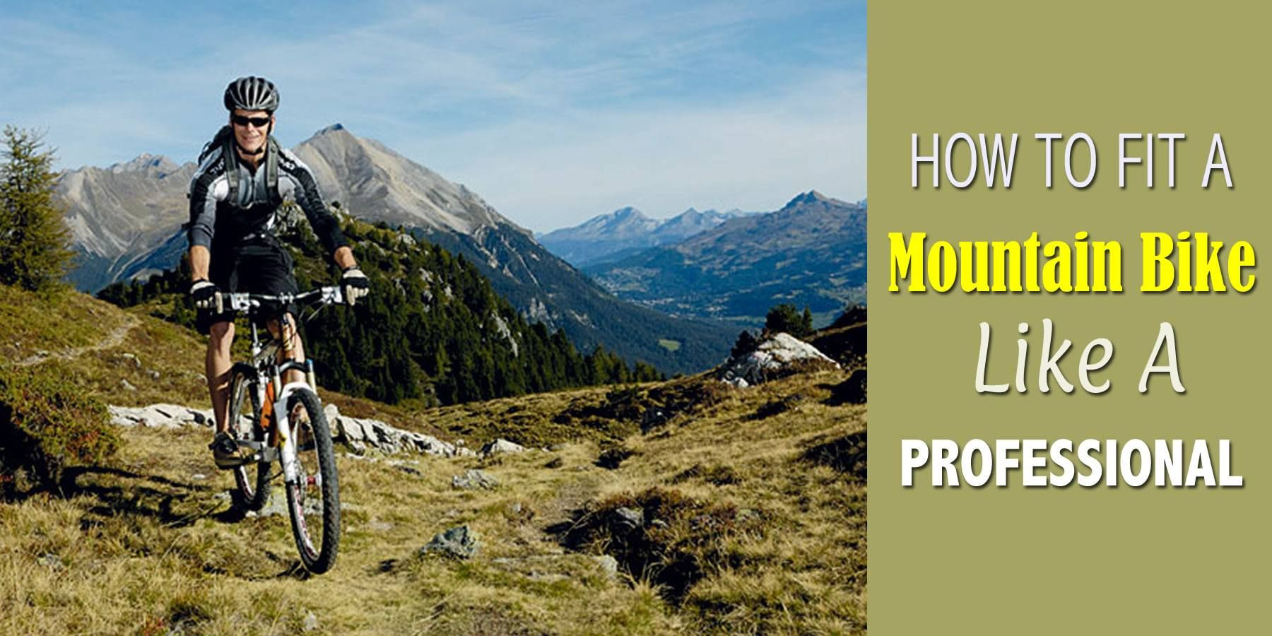 How To Fit A Chain On A Mountain Bike Step By Step Guide By