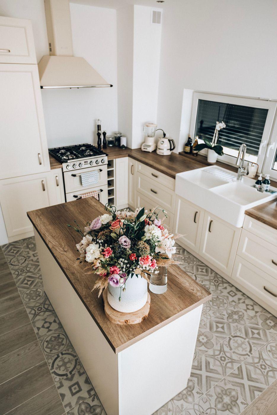 Nasze Wnetrza Kuchnia Czyli Serce Domu Beauty Fashion Shopping Kitchen Interior Home Decor