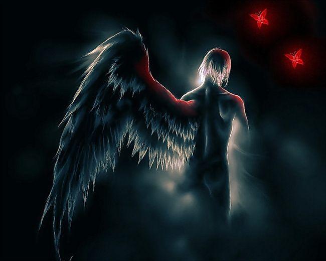Картины с ангелом от пользователя Fevralskiy Vladimir на ...