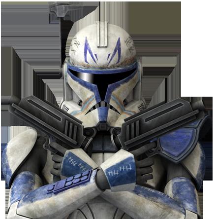 Rex | Halloween costume | Star wars clone wars, Clone wars, Star
