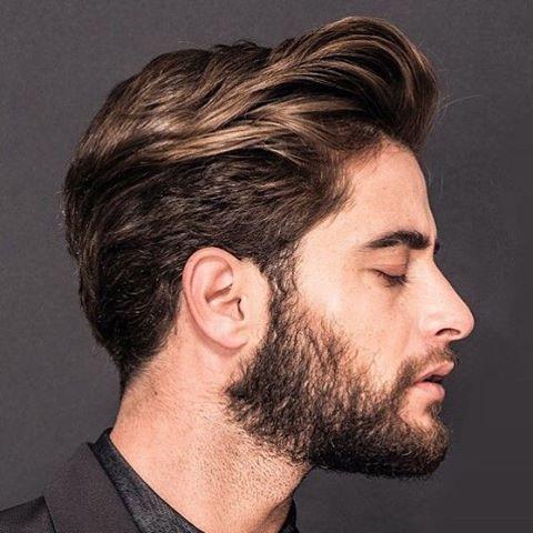 Pin By Ryan On Hairstyles Wavy Hair Men Mens Hairstyles Medium Thick Wavy Hair