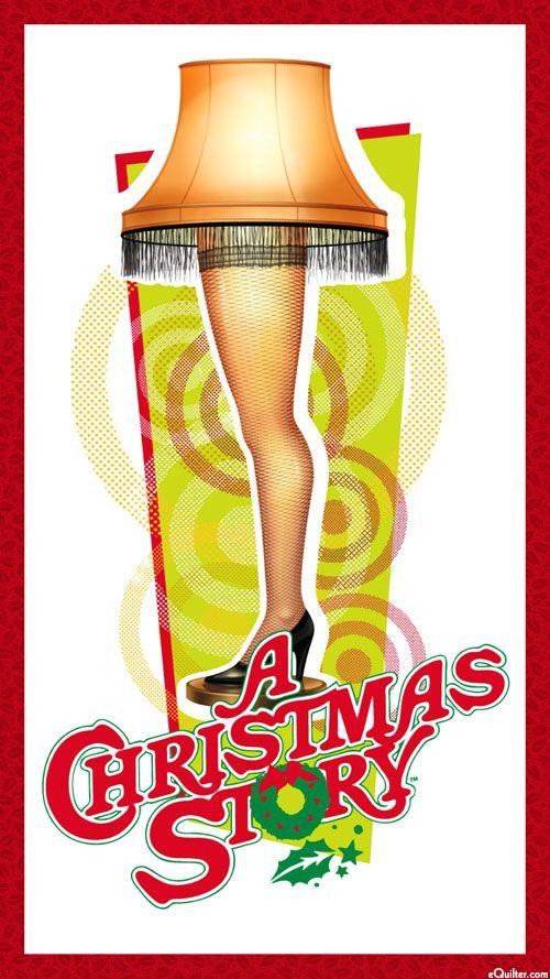 fd89d9cedcd6 A Christmas Story - The Leg Lamp - 24