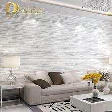 Simple Moderna Textura Horizontal Striped Wallpaper Para Paredes De La Sala De Esta Interior De Casas De Lujo Papel Tapiz Para Paredes Decoracion De Interiores