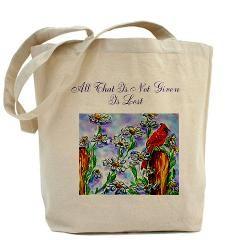 Tote Bag> Kat's Nature