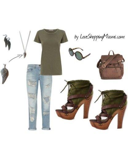 Trendy Clothing, Fashion Shoes, Women