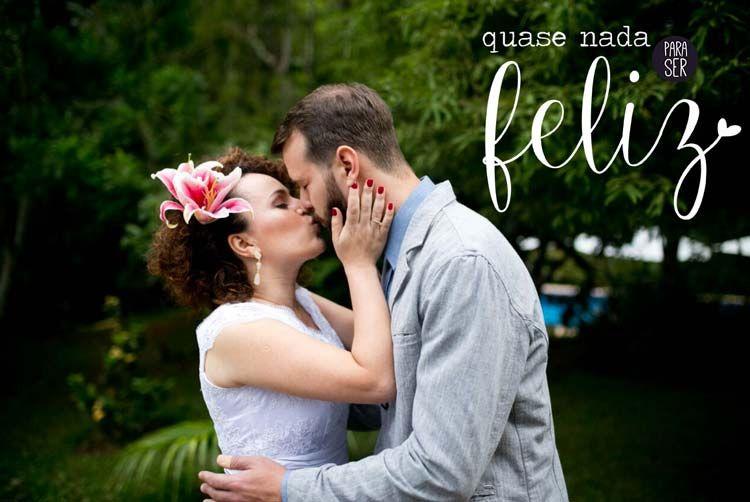 Quase nada para ser feliz (casamento econômico #28) http://www.blogdocasamento.com.br/quase-nada-para-ser-feliz-casamento-economico-28/