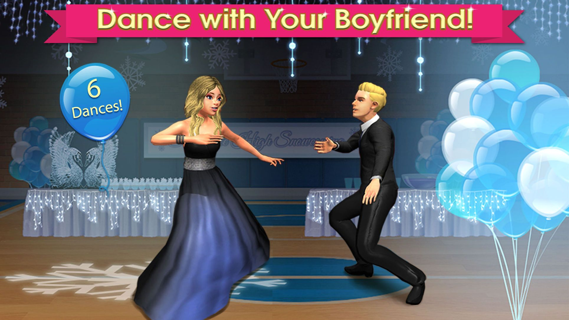 Virtual high school dating games be2 dating site complaints