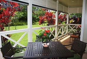 Updated Town Home (2015) In Princeville... - HomeAway Princeville