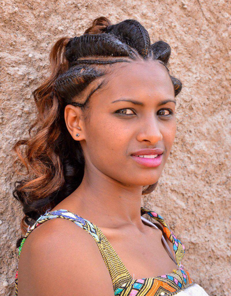 Pussy ethiopian Ethiopian Women
