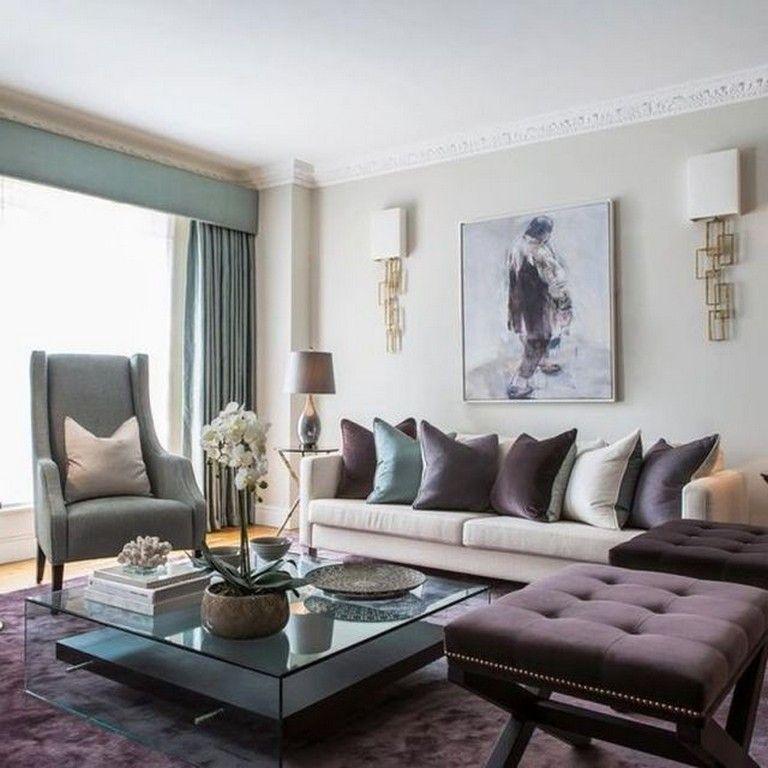 45 Awesome Elegant Living Room Colour Schemes Living Room