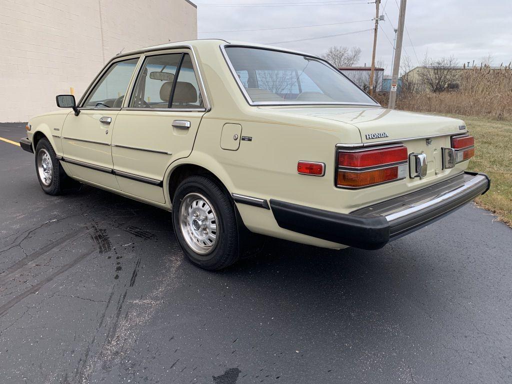 Kelebihan Kekurangan Honda Accord 1981 Harga