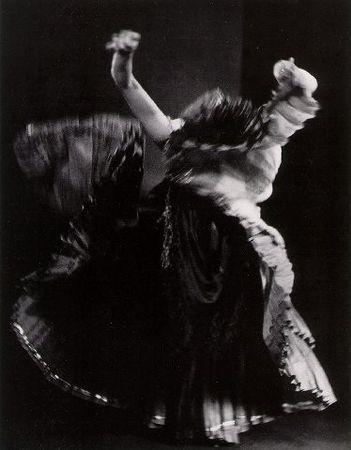 Explosante fixe, Man Ray, 1934