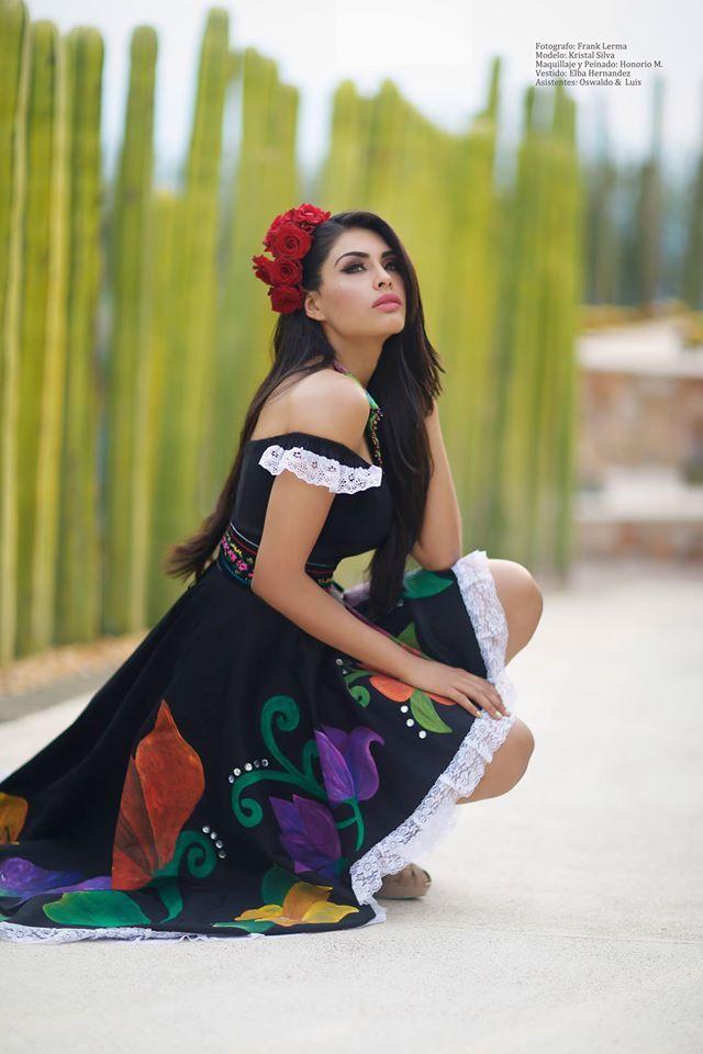 Nuestra belleza mexico vestidos de noche
