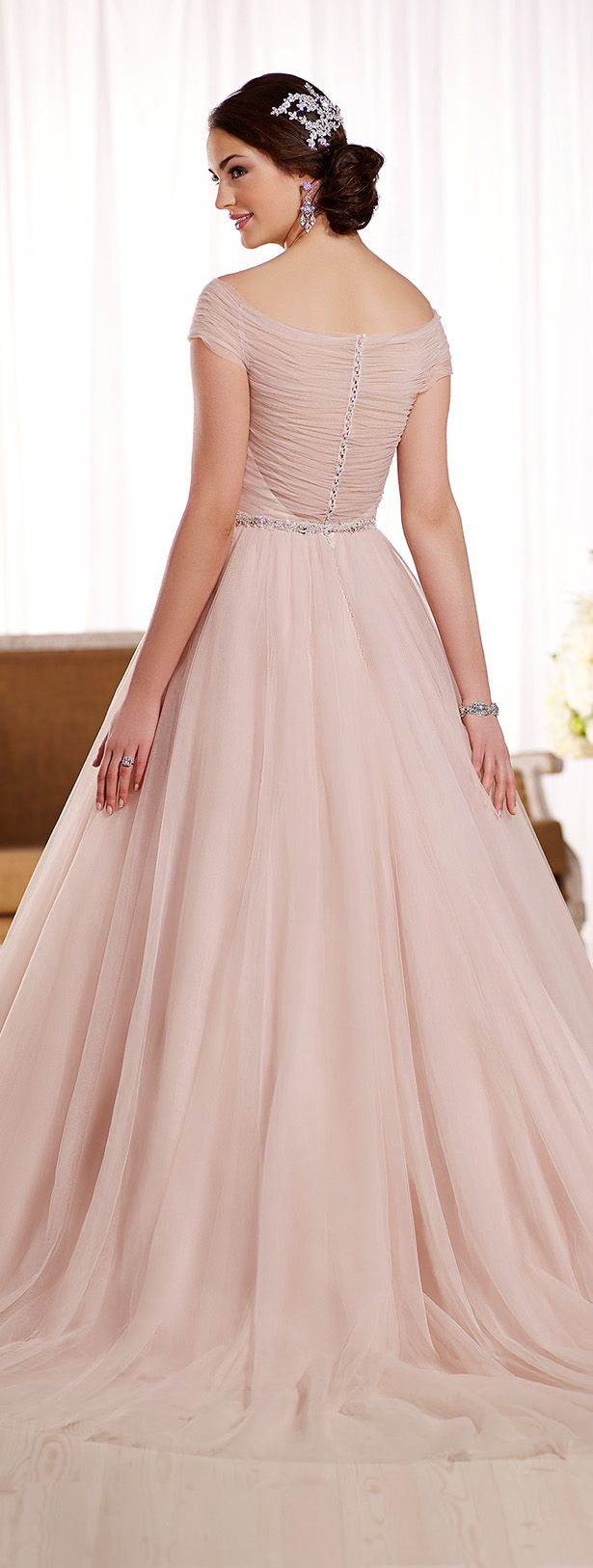 Australia Spring 2016 Bridal Collection