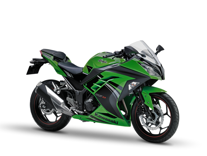 South Wales Superbikes >> Kawasaki Ninja 300 Special Edition Learner Legal In New