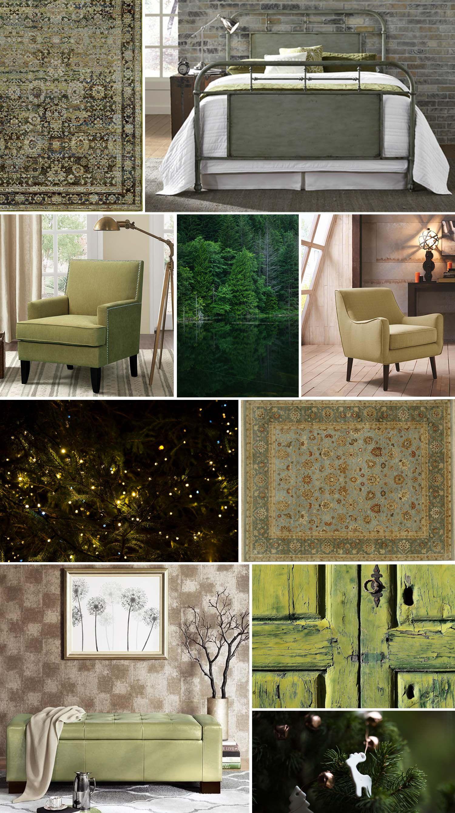 Green Mood American Home Green Pinterest Furniture Mattress