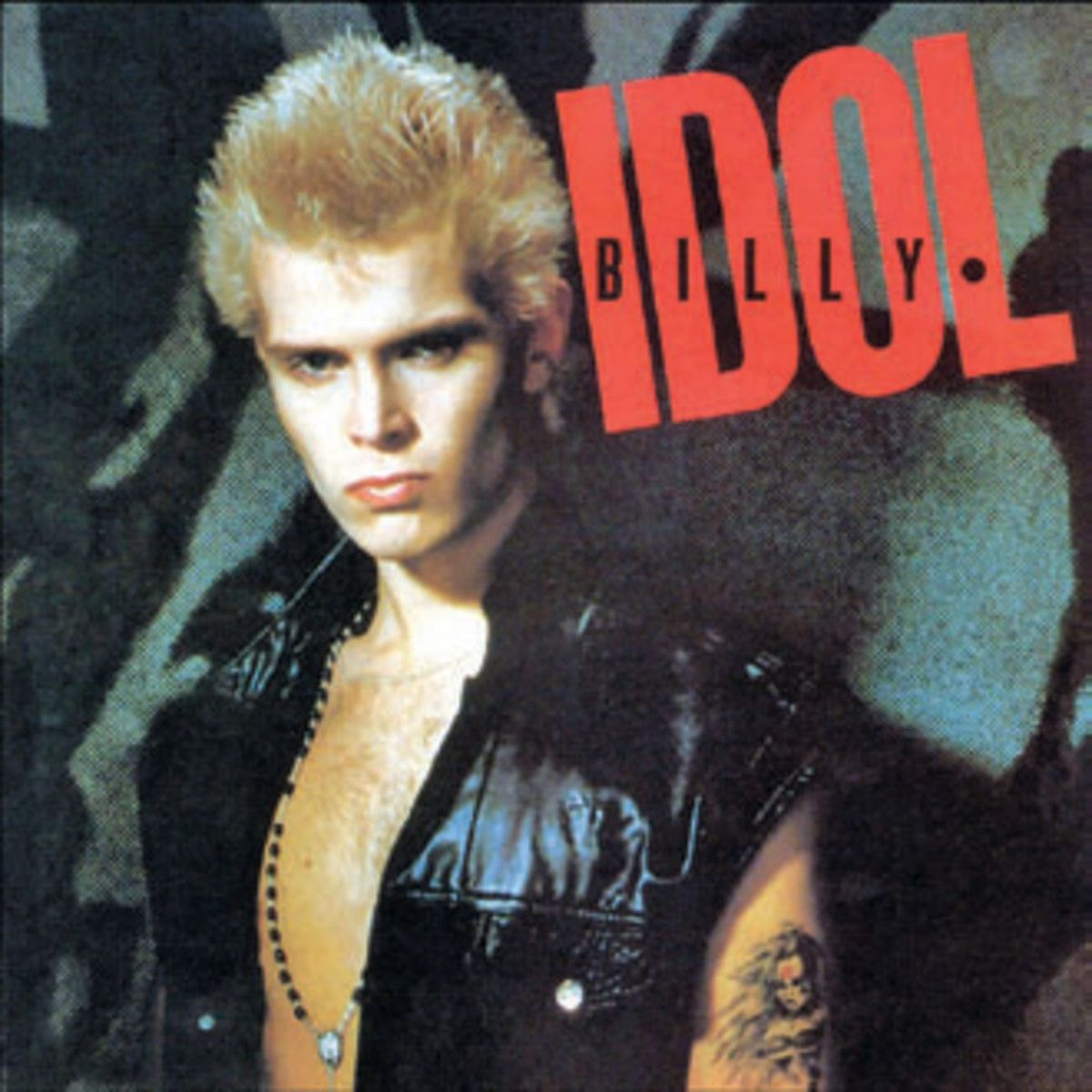 "What to Remember When Performing Billy Idol's ""White"