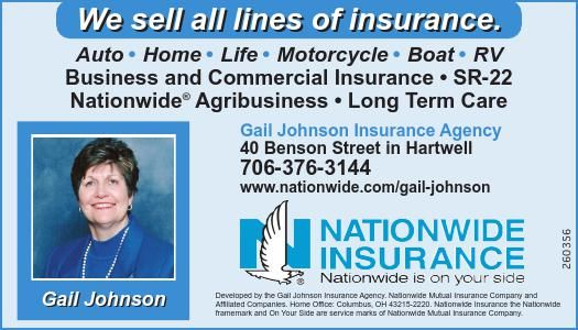 We Sell All Lines Of Insurance Auto Home Life Motorcycle
