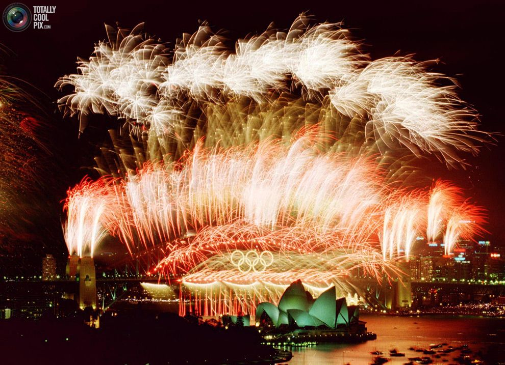 Best Pictures of the Decade (20002010) New years eve