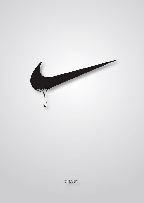 Nike on Behance