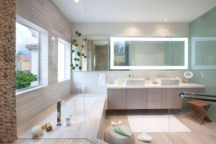1001 ideen und inspirationen f r moderne badezimmer decoraci n pinterest badezimmer. Black Bedroom Furniture Sets. Home Design Ideas