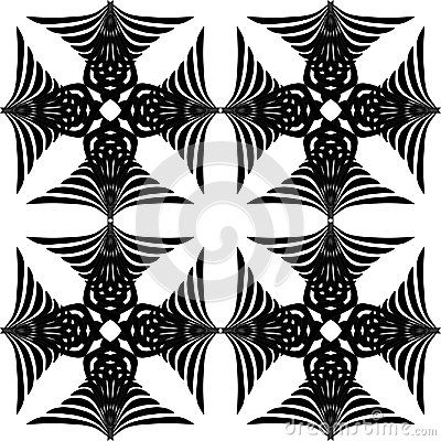 Vector Black White Pattern Design 3d And Computer Generated Vactor Vector Black White Pattern Design Geometr Abstract Abstract Backgrounds Geometric Background