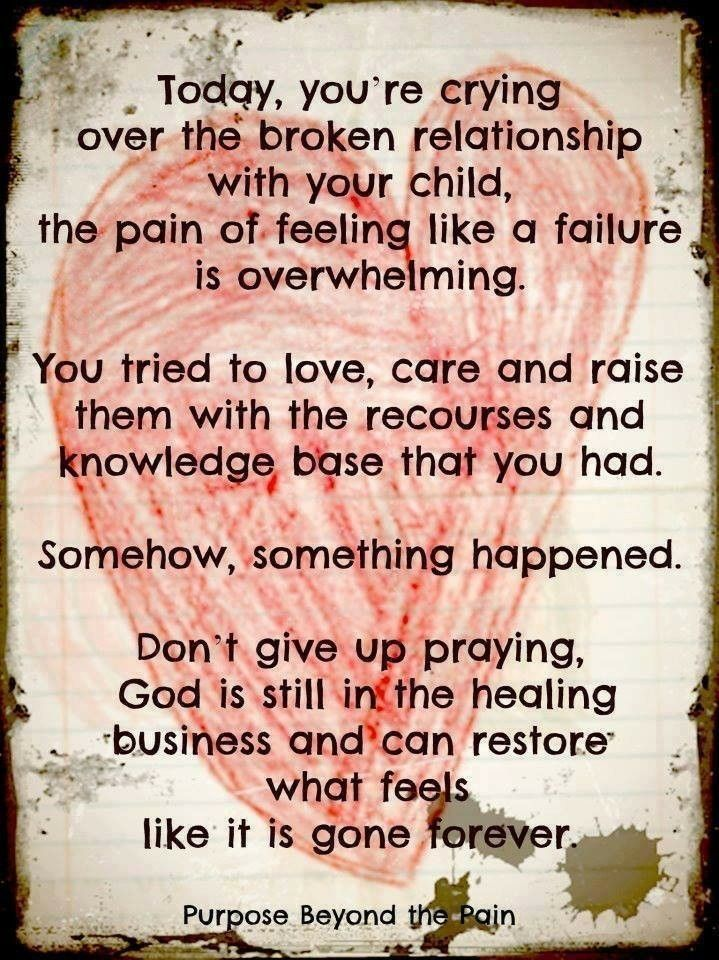 RESOURCES, NOT RECOURSES!) I know many of you deal with broken ...