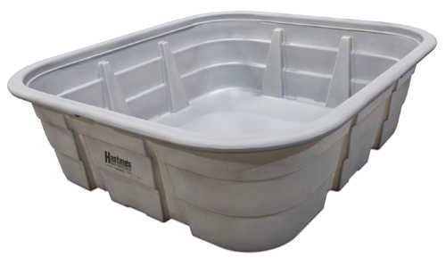 Containment Tank Square Poly Stock Tank Secondary Containment Poly Stock Tank Stock Tank Tank Pool