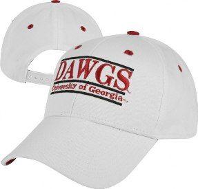 Glory Glory -- Georgia Bulldog Merchandise - UGA Georgia Bulldogs Snapback