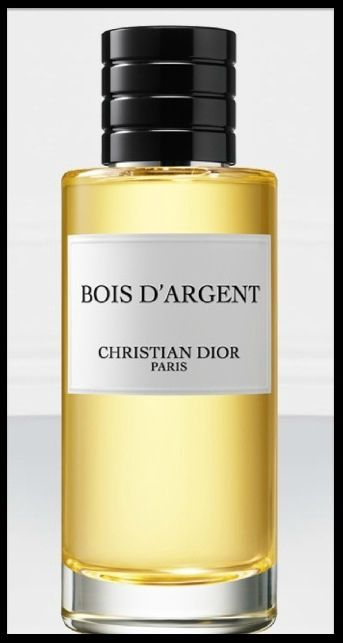 Christian Dior Bois D Argent With Images Perfume Scents