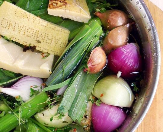 10 Simple Ingredients to Make Your Soups Even More Delicious