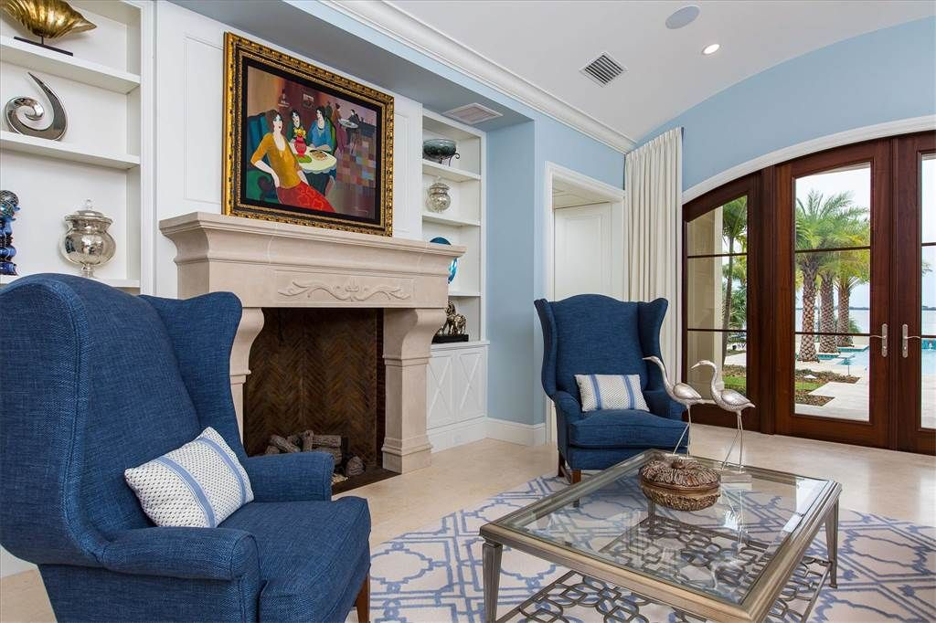 Moorings, a Luxury Home for Sale in Vero Beach, Florida - V167179 | Christie