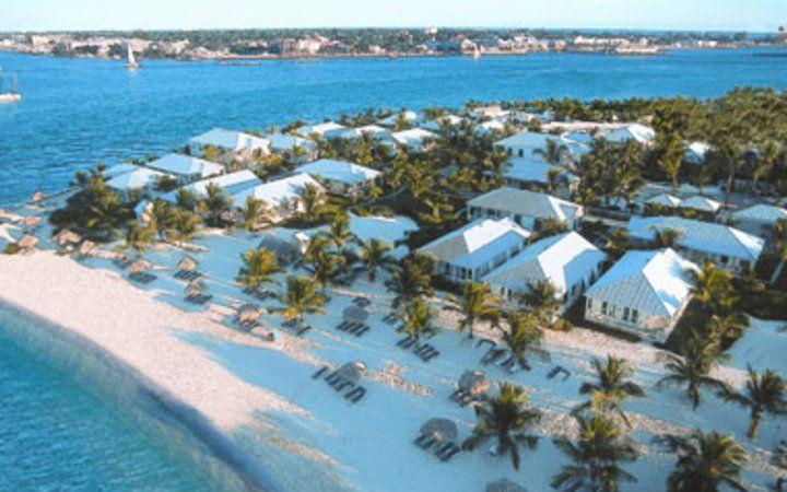 America S Best Beach Hotels