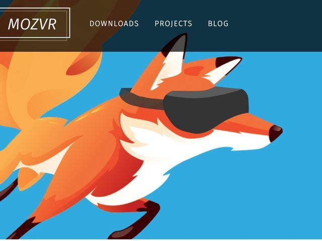 Bye browsing, welcome touring the website. #Mozilla CEO: #VirtualReality #Firefox could be game-changer http://usat.ly/1ItVTUi via @USATODAY
