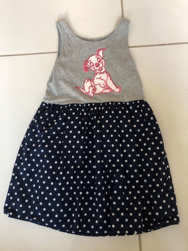 3acfb88add2c GAP mickey Dress Size S (6-7)  fashion  clothing  shoes  accessories ...