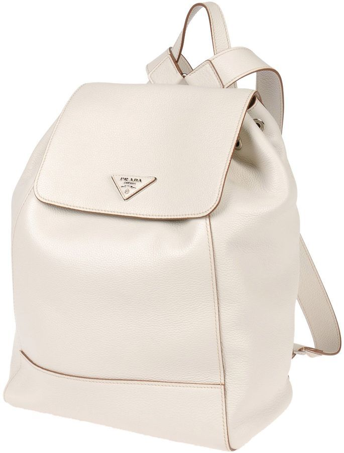 c483673f4d PRADA Backpacks & Fanny packs | Women Fashion - Backpacks | Prada ...