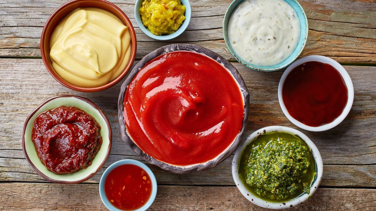 Now Is The Time To Buy Your Favorite Condiments In 2020 Food Recipes Corn Relish