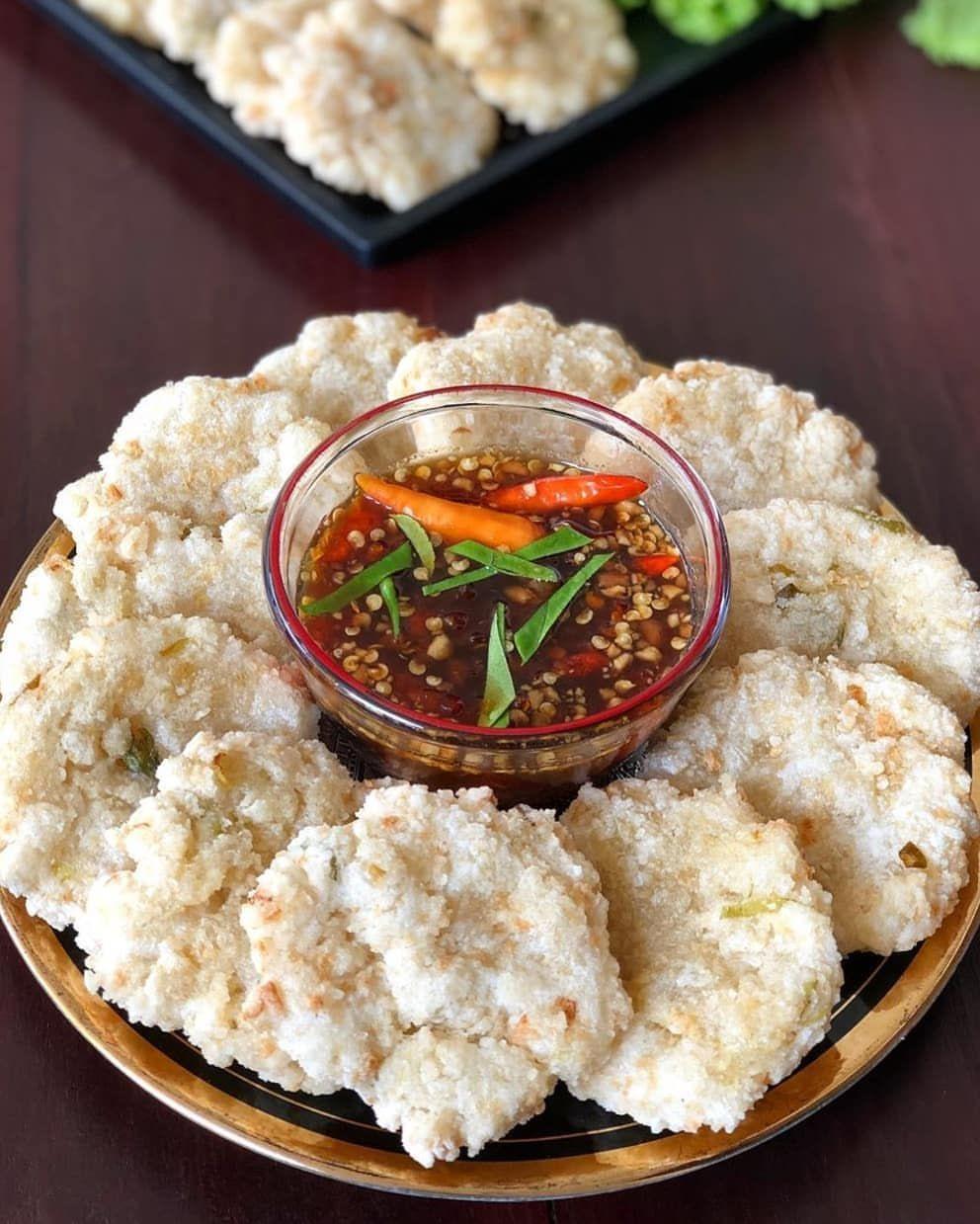 Resep Camilan Goreng Instagram Resep Makanan Makanan Resep
