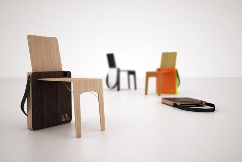83 Creative Smart Space Saving Furniture Design Ideas In 2020